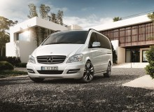 2013 Mercedes-Benz Viano AvantGarde