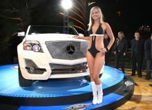Mercedes-Benz GLK Boulevard Customs: Urban Whip 4/4
