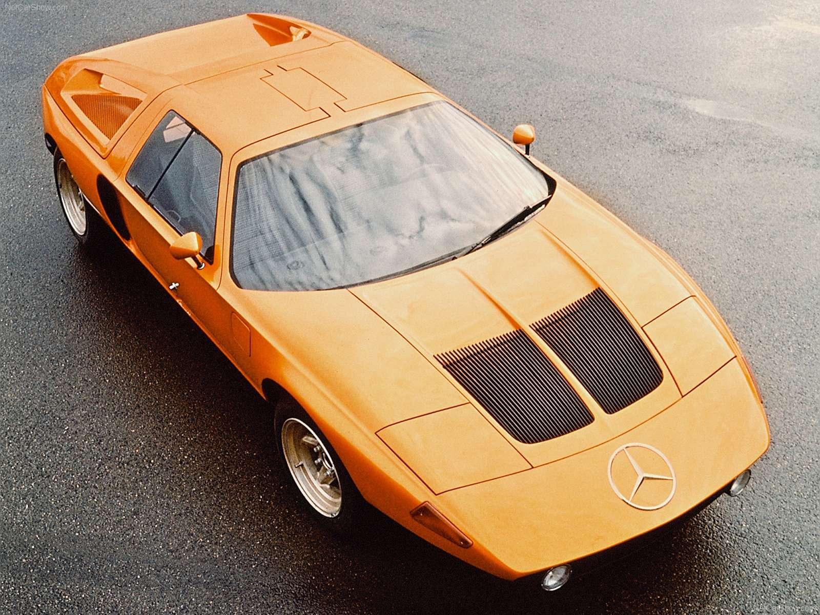 1970 mercedes benz c111 ii mercedes benz for Mercedes benz gas chambers