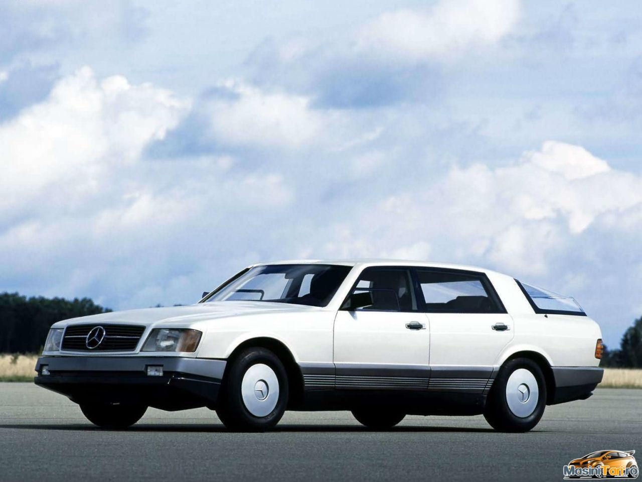 1981 mercedes benz auto2000 mercedes benz for Mercedes benz gas chambers