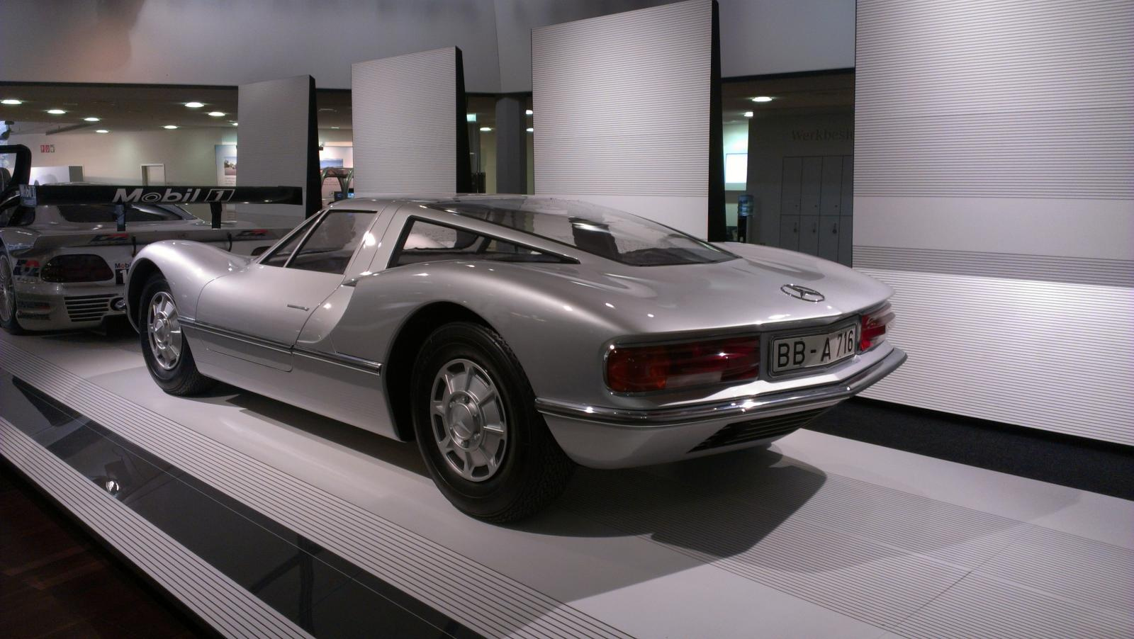 10 interesting facts about mercedes benz c111 mercedes benz for Facts about mercedes benz