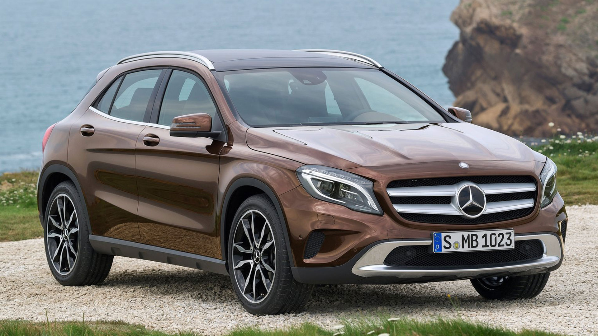 2015 mercedes benz gla mercedes benz
