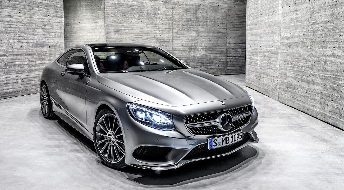 vehicles tuning mercedes benz l add on