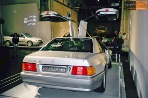 -Mercedes 300 SL Gullwing '1993 (3)