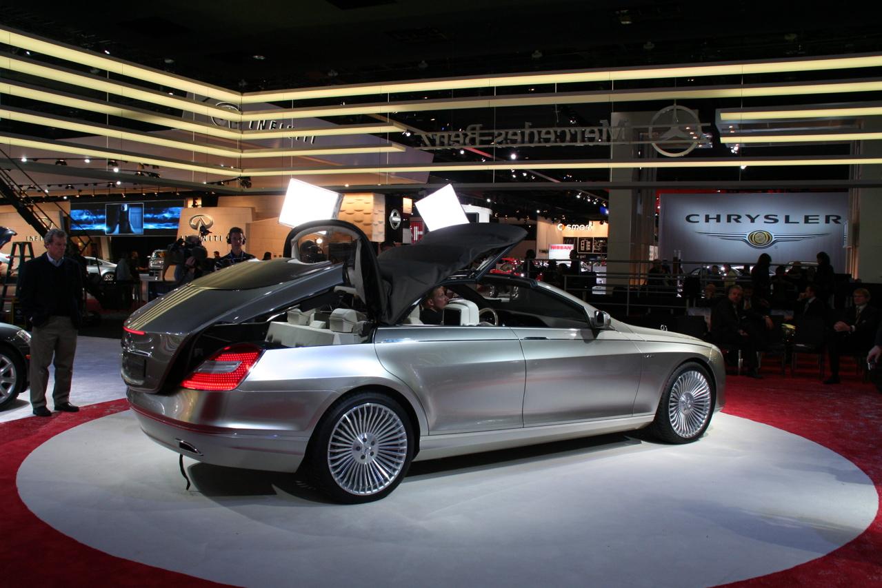 Mb ocean drive 08 mercedes benz for Mercedes benz ocean drive