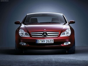 2003 Mercedes-Benz Vision CLS 13