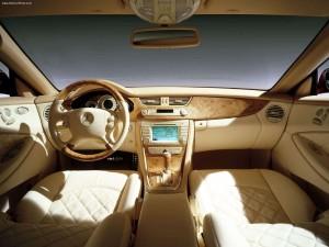 2003 Mercedes-Benz Vision CLS 18