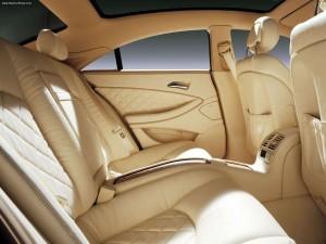 2003 Mercedes-Benz Vision CLS 19