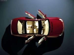 2003 Mercedes-Benz Vision CLS 9