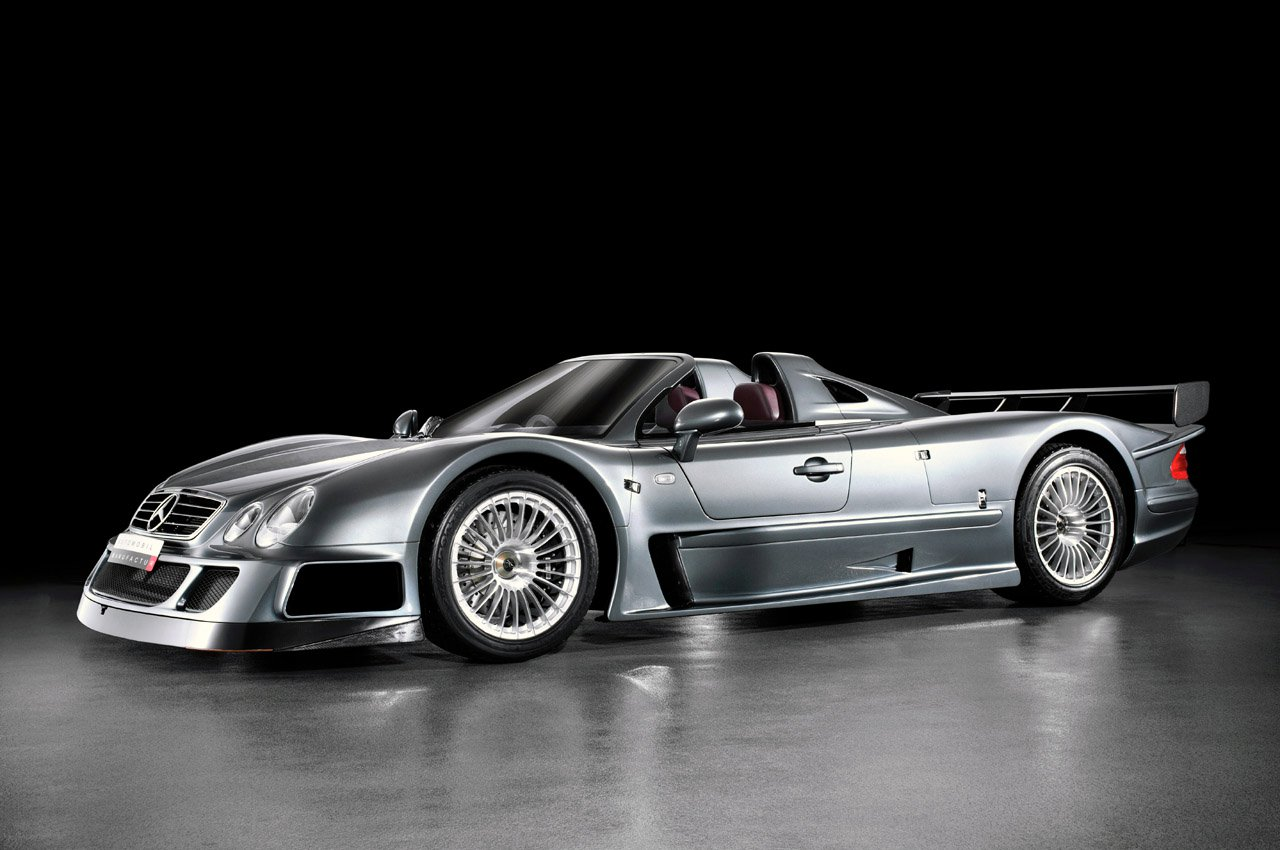 1998 1999 mercedes benz clk gtr amg road version mercedes benz. Black Bedroom Furniture Sets. Home Design Ideas