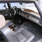 Mercedes-Benz 230 SLX Shooting-brake 18