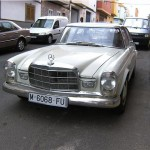 Mercedes-Benz 230 SLX Shooting-brake 19