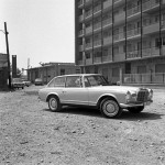Mercedes-Benz 230 SLX Shooting-brake 2