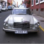 Mercedes-Benz 230 SLX Shooting-brake 21