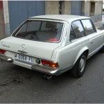 Mercedes-Benz 230 SLX Shooting-brake 22