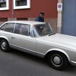 Mercedes-Benz 230 SLX Shooting-brake 23