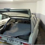 Mercedes-Benz 230 SLX Shooting-brake 26