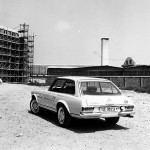 Mercedes-Benz 230 SLX Shooting-brake 3