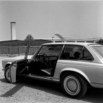Mercedes-Benz 230 SLX Shooting-brake 5