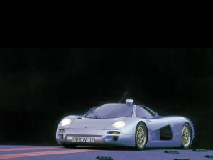 1993 Isdera Commendatore 112i 3