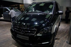 Mercedes Viano Vision Diamond Concept_2