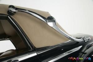 1955 Mercedes-Benz 300 S Cabriolet by Pininfarina 18