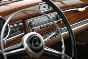 1955 Mercedes-Benz 300B by Pininfarina 23
