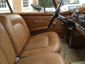 1955 Mercedes-Benz 300B by Pininfarina 25