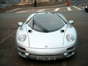 1999 Isdera Silver Arrow 112i 14