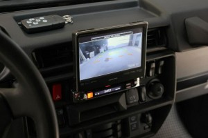 2010 Mercedes-Benz G-Wagon LAPV 6.x Concept 22