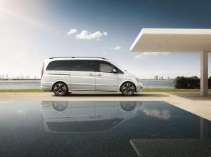 Mercedes-Benz Grand Edition Viano AVANTGARDE
