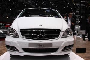 2013 Mercedes-Benz Viano AvantGarde 7