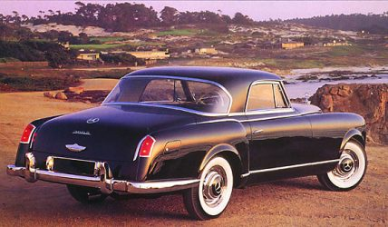 Mercedes-Benz 300Sc Coupe by PininFarina 3