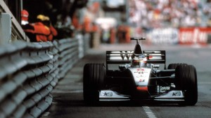 Mercedes-Benz McLaren MP4-14 15
