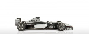 Mercedes-Benz McLaren MP4-14 9