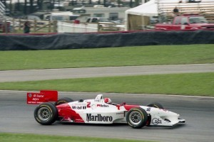 6TH AL UNSER JR  PENSKE PC27/MERCEDES-BENZ