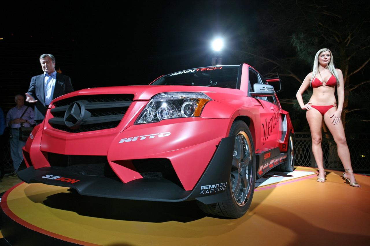 Mercedes-Benz_GLK_hybrid_Pikes_Peak_by_RENNtech 11