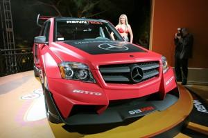Mercedes-Benz_GLK_hybrid_Pikes_Peak_by_RENNtech 13