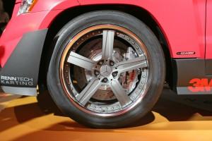 Mercedes-Benz_GLK_hybrid_Pikes_Peak_by_RENNtech 19