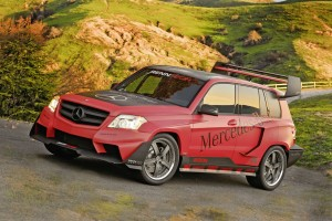 Mercedes-Benz_GLK_hybrid_Pikes_Peak_by_RENNtech 2