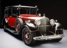 Mercedes-Benz Grosser Pullman W07 1