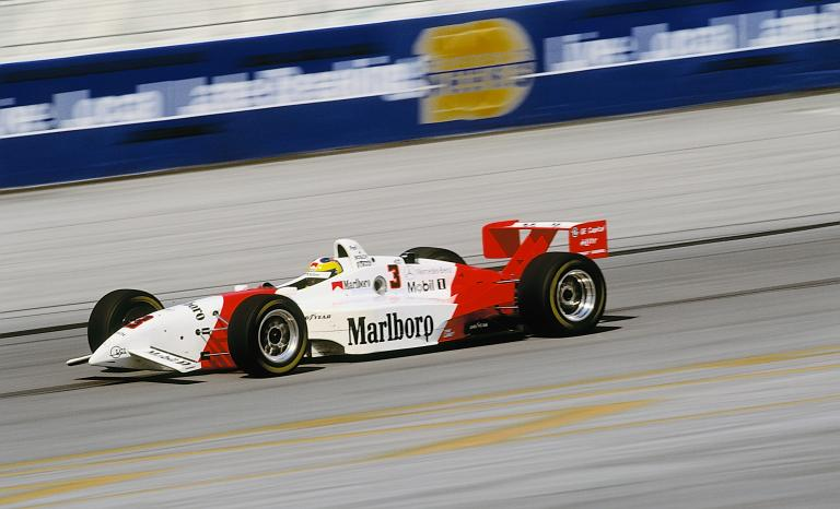 Mercedes-Benz Penske PC 27B