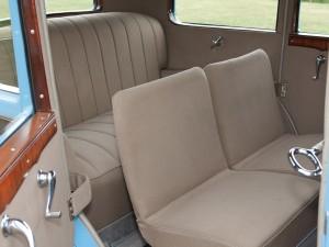 Mercedes-Benz W08 Nurburg 460 K Pullman 15