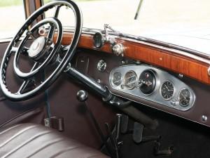 Mercedes-Benz W08 Nurburg 460 K Pullman 16