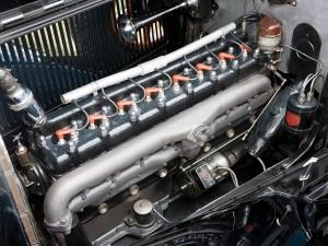 Mercedes-Benz W08 Nurburg 460 K Pullman 17