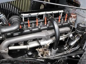 Mercedes-Benz W08 Nurburg 500 K Pullman 7