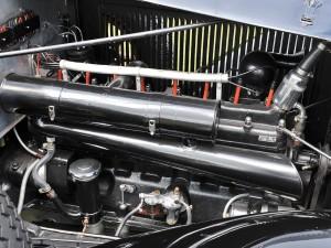 Mercedes-Benz W08 Nurburg 500 K Pullman 8