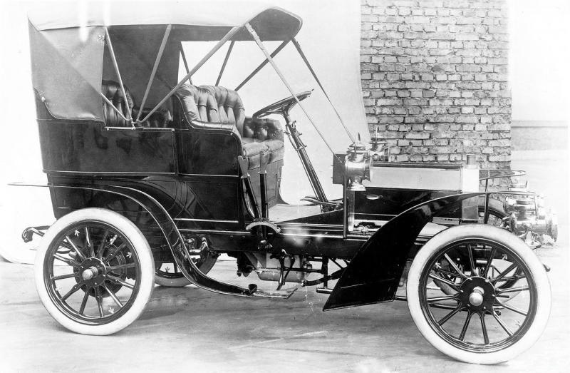1902-03 Benz Parsifal Phaeton 4