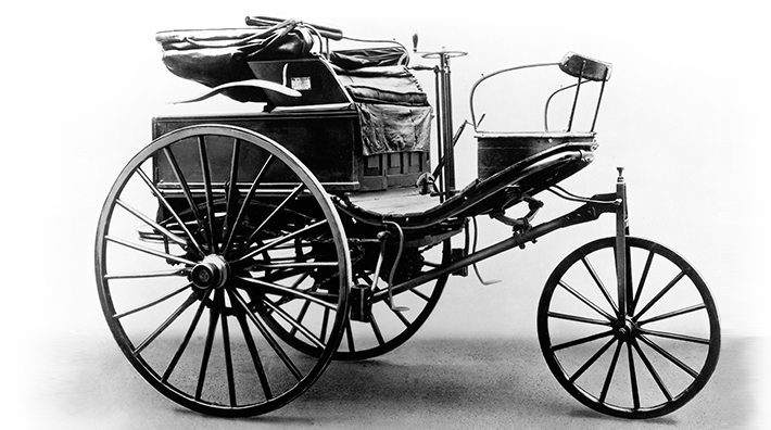 Bertha Benz 3