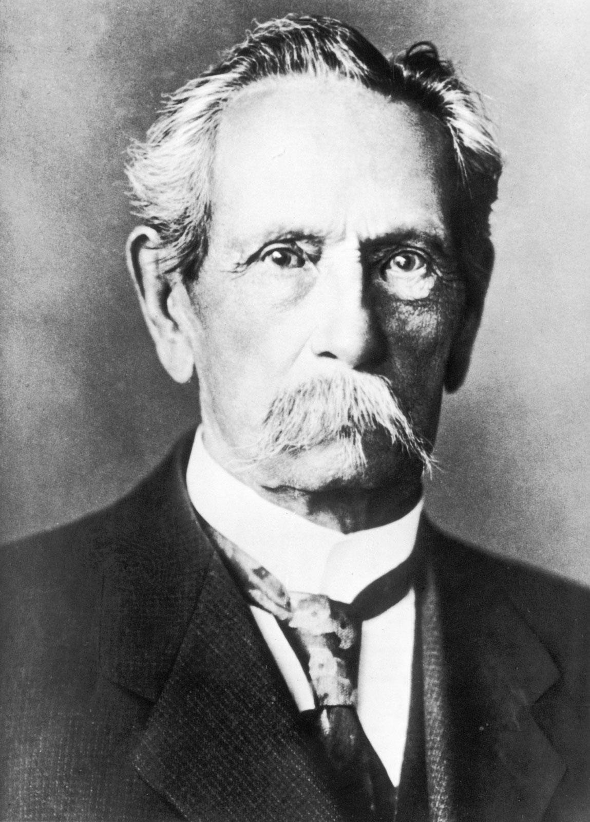 Karl Friedrich Benz 1